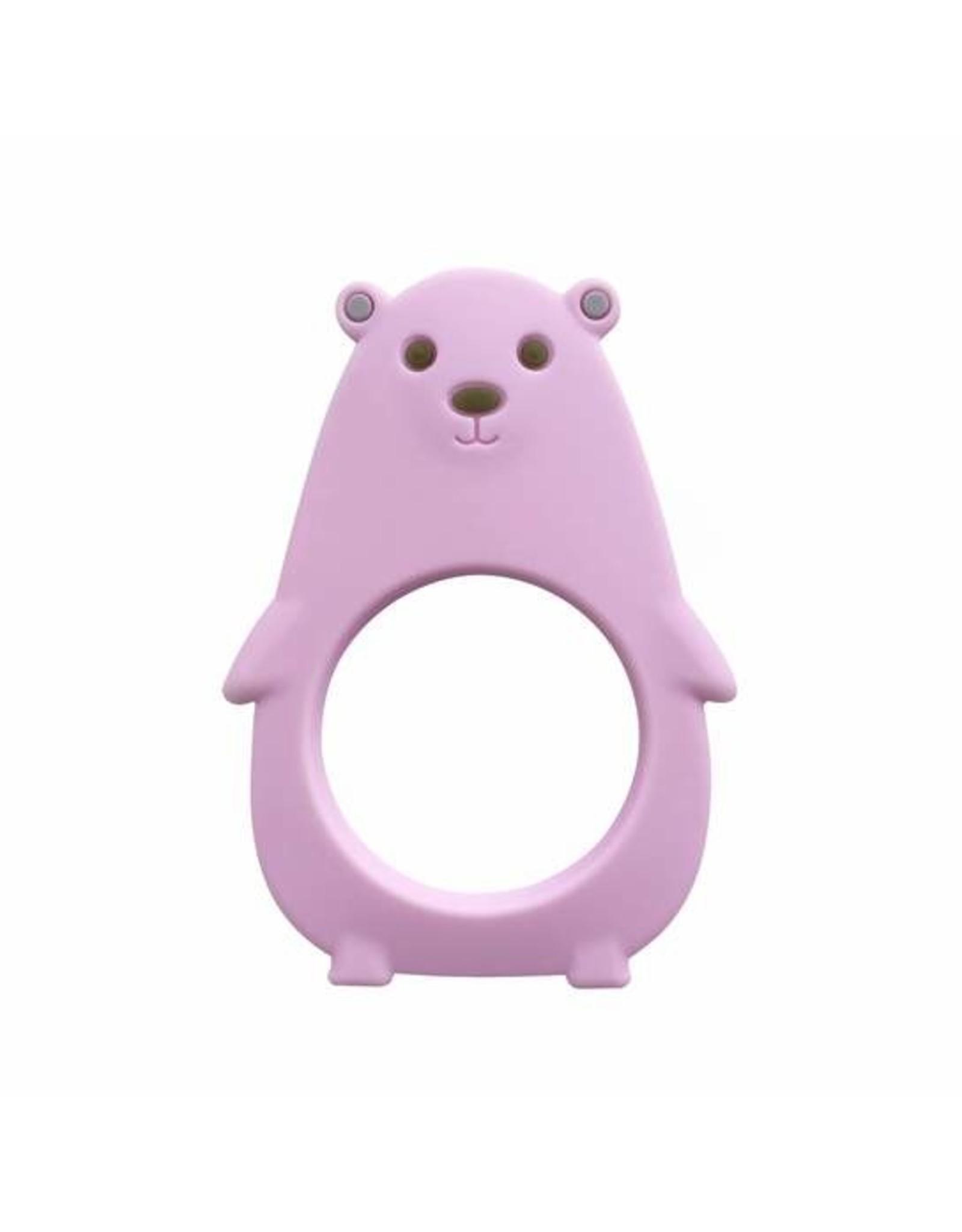 Molar Bear Molar Bear Teether- Lumi