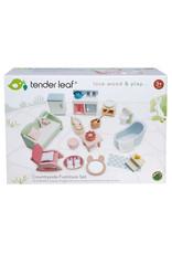 Tender Leaf Toys Tender Leaf Toys Countryside Furniture Set