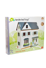 Tender Leaf Toys Tender Leaf Toys Dovetail House