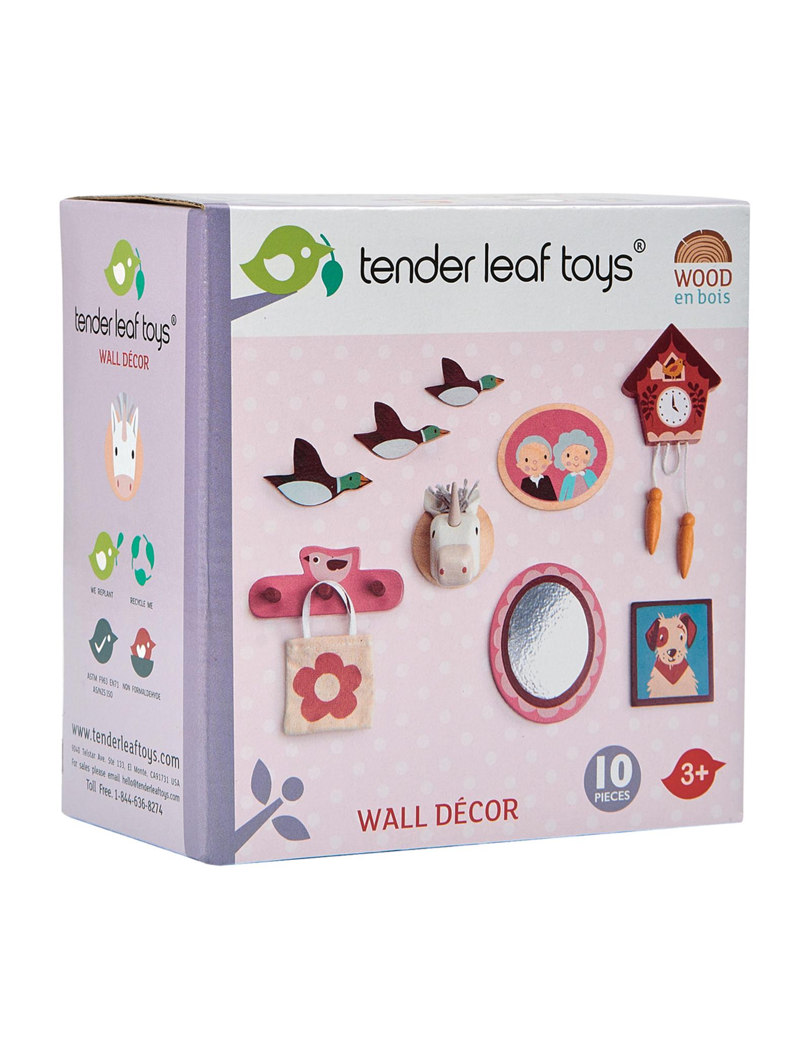 Tender Leaf Toys Tender Leaf Toys Wall Decor