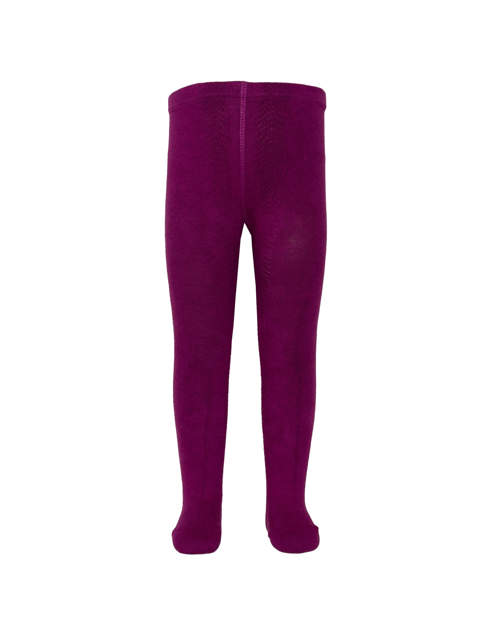 Kite Clothing Side Stitch Tights - Berry