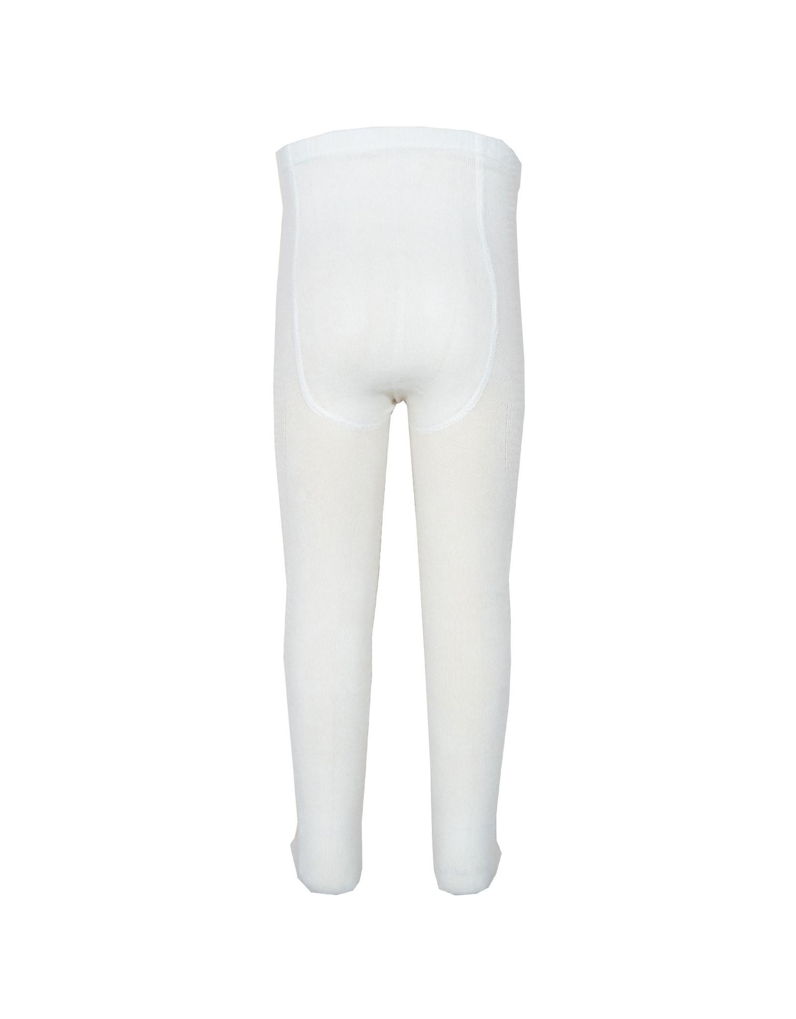 Kite Clothing Side Stitch Tights - Cream