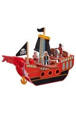 Lanka Kade Lanka Kade Pirate Ship