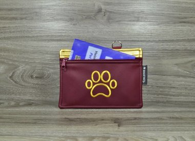 Pet- Passport- Taschen