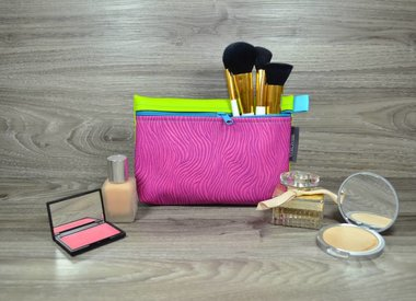 Makeup-Taschen
