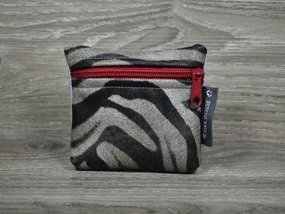 643e392897fe2 Shopper- Handtasche -Schwarz-Zebra - Edelzosse