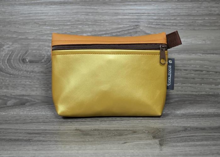 Edelzosse Die elegante Beautybag