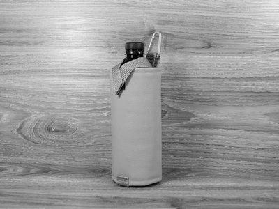 Individueller Flaschenhalter