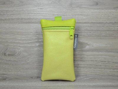 Edelzosse Handytasche Lemon