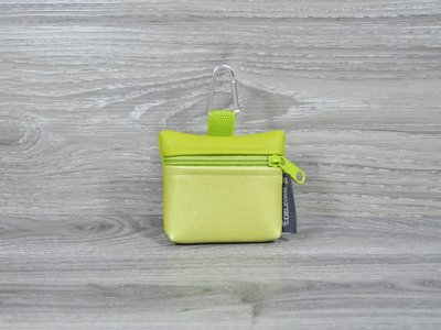 Edelzosse Mini-Tasche-Lemon