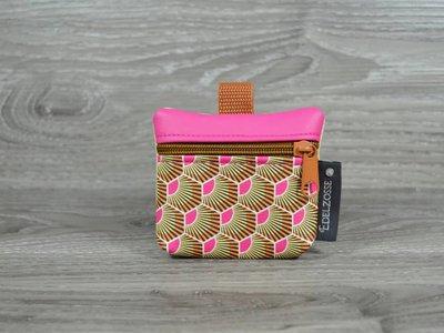 Edelzosse Mini-Tasche 70's Edition