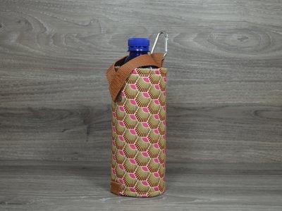 Edelzosse Flaschenhalter 70´s