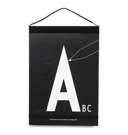 Design Letters Malbuch von Design Letters