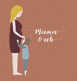 Ava und Yves Mama & Ich