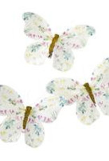 Talking Tables 6 Schmetterlingclips