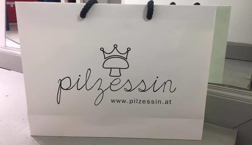 Pilzessin Blog