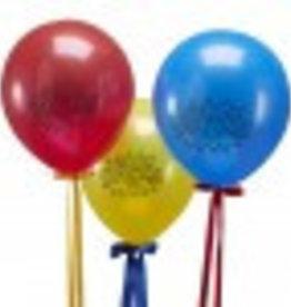 Ginger Ray Superhero - Ballons