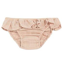 Moumout Rosa-Schwimm Panty