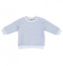 GRO Sweatshirt Venus iceblue