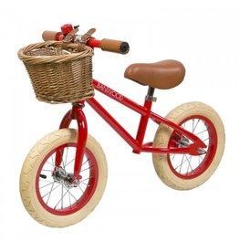 Banwood Banwood Laufrad rot von Banwood bei Pilzessin