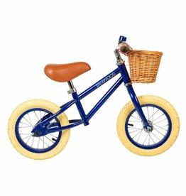 Banwood Banwood Laufrad blau von Banwood bei Pilzessin