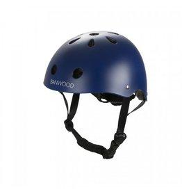 Banwood Banwood Helm blau