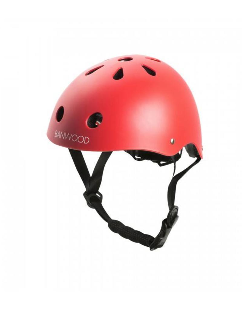 Banwood Banwood Classic Helm im RetroDesign