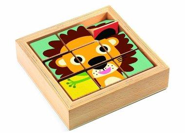 Holzspielzeug
