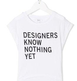 DKNY DKNY Tee-Shirt weiß mit Print