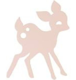 Ferm Living Ferm Living Wandlampe my deer in rose