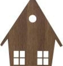 Ferm Living Ferm Living Wandlampe house