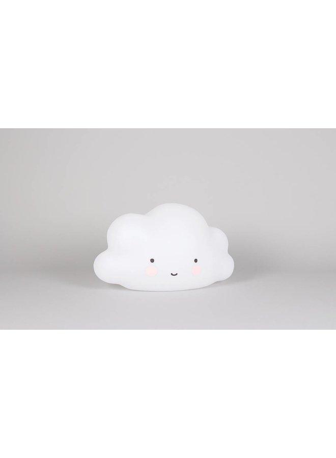 Big Cloud Light von A little lovely Company