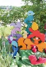 Grimm´s Regenbogenwald pastell von Grimms online bei Pilzessin kaufen
