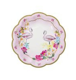 Talking Tables Talking Tables Flamingo Plates