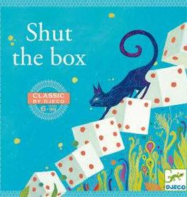 Djeco Djeco Shut the box bei Pilzessin