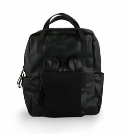 Toosh Bear backpack black