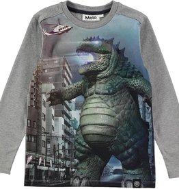 Molo Dinosaurier T-Shirt von Molo bei Pilzessin