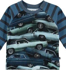 Molo Langarm T-Shirt Fahrzeuge von Molo bei Pilzessin