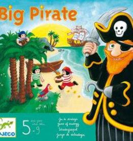 Djeco Djeco Big Pirate bei Pilzessin