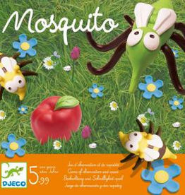 Djeco Djeco Mosquito bei Pilzessin