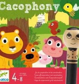 Djeco Cacophony bei Pilzessin