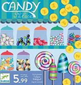 Djeco Djeco Candy Palace bei Pilzessin