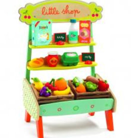 Djeco Djeco Little Shop bei Pilzessin