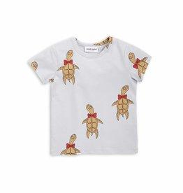 Mini Rodini T-Shirt Turtle von Mini Rodini bei Pilzessin
