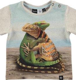 Molo Geko T-Shirt von Molo bei Pilzessin