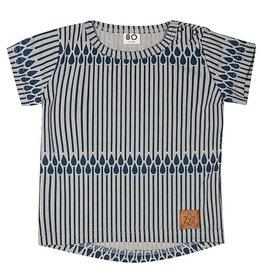 Blue Gras T-Shirt von Zezuzulla bei Pilzessin