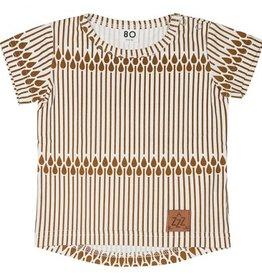 Mustard Gras T-Shirt von Zezuzulla bei Pilzessin