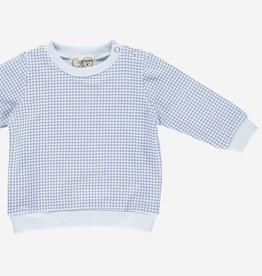 GRO Rasterdruck Sweater von Gro bei Pilzessin