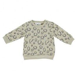 GRO Sweatshirt von Gro bei Pilzessin