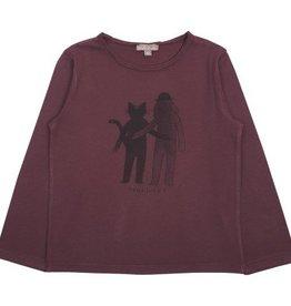 Emile et Ida Shirt True Love von Emile et Ida bei Pilzessin